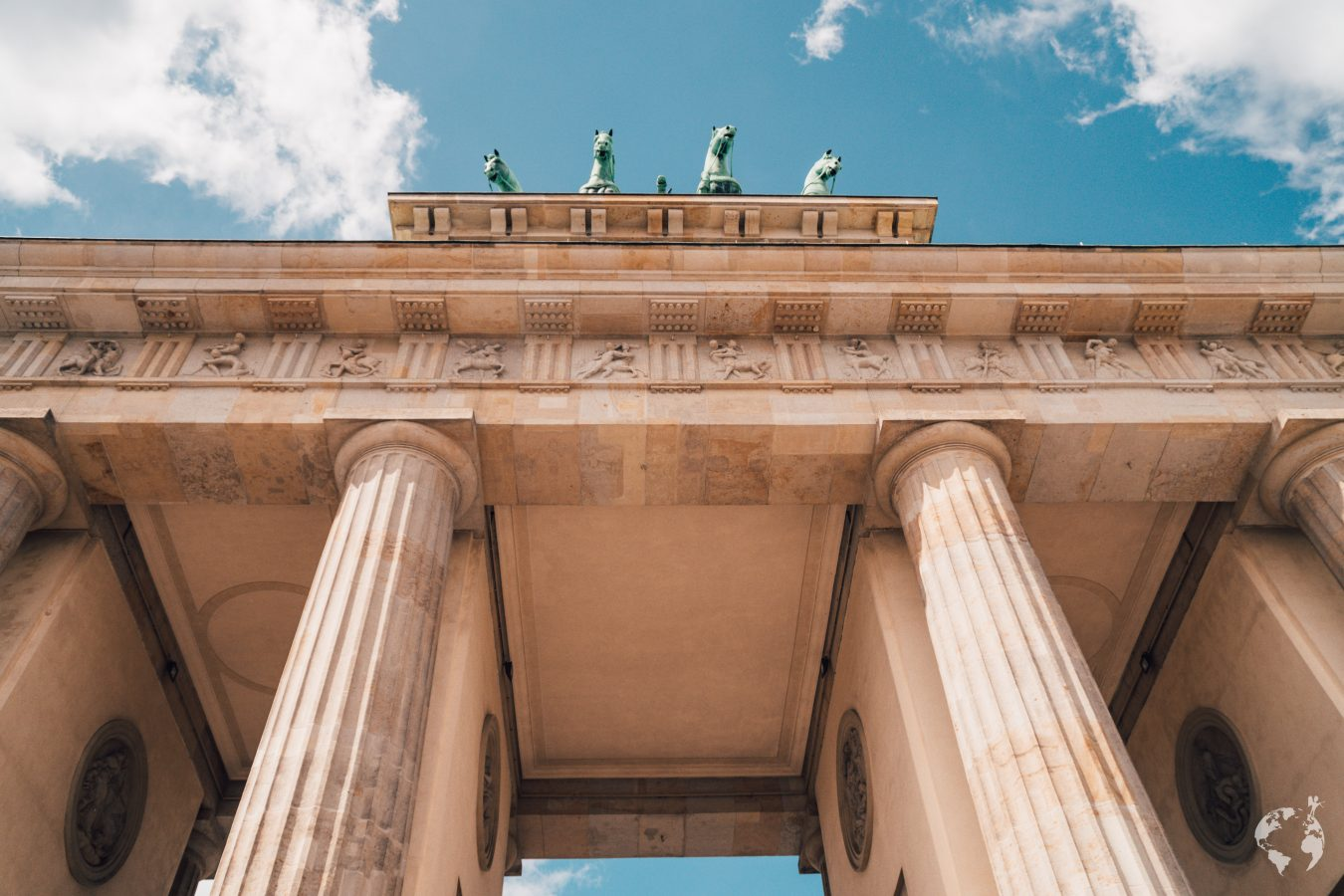 when to go brandenburger tor