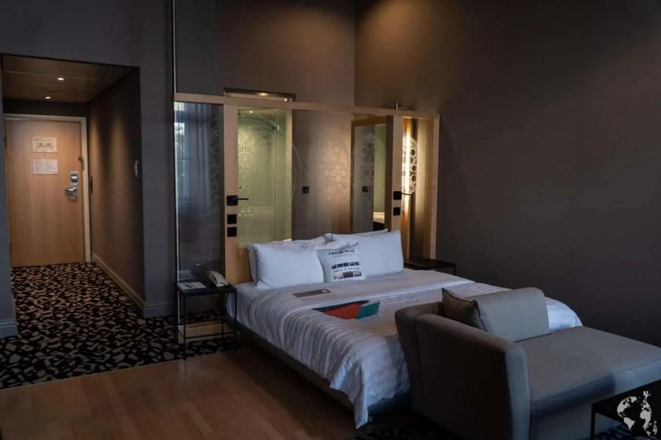 executive suite hotel meridien vienna