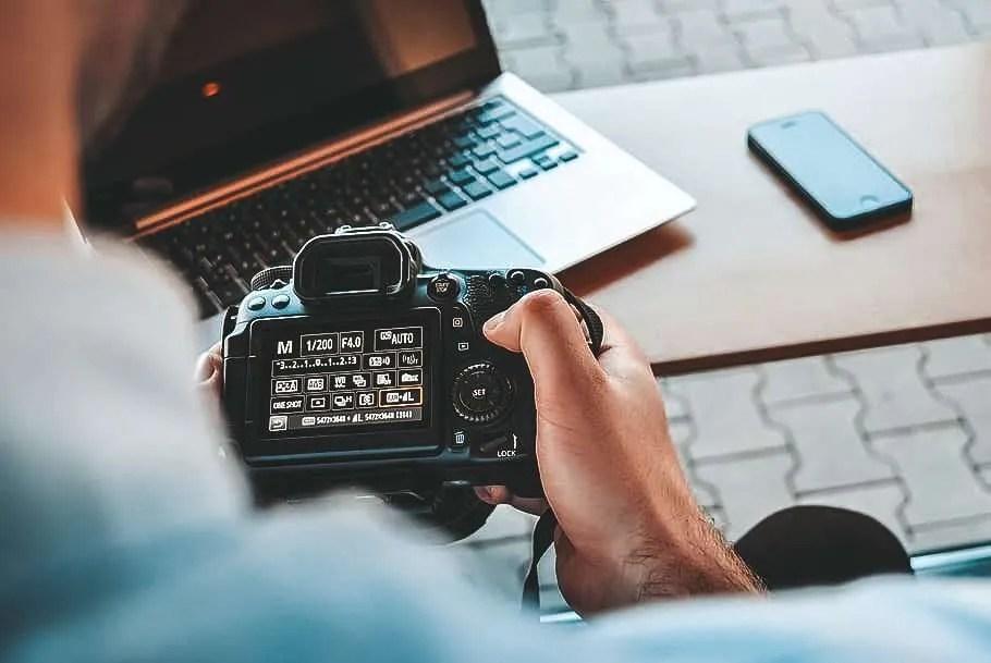 programma per editare foto e video