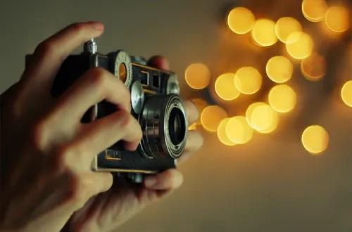 manual photo modalità manuale