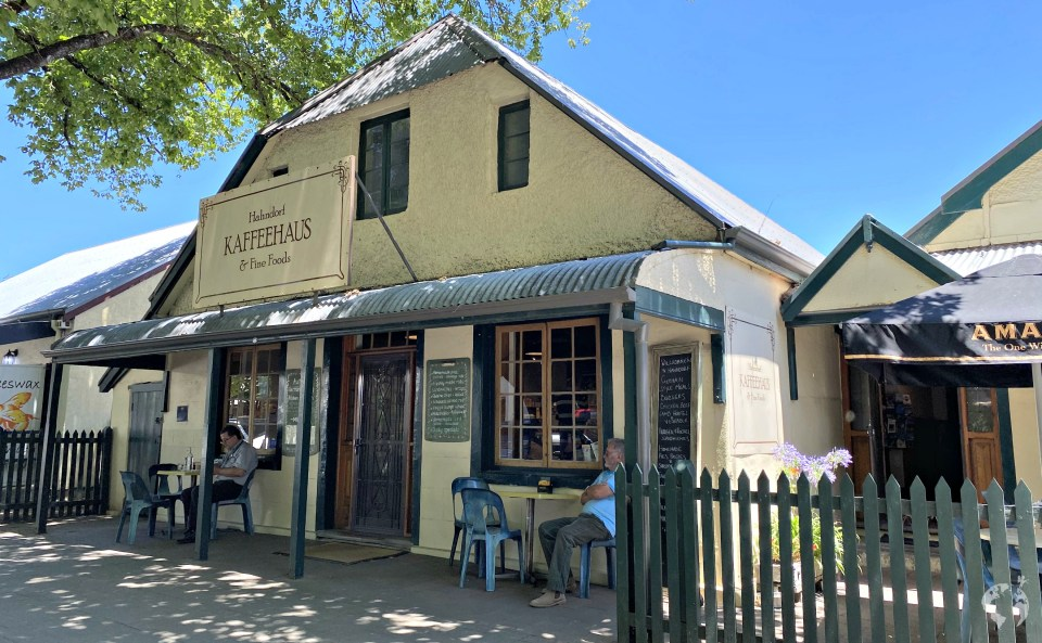 hahndorf what to see in adelaide