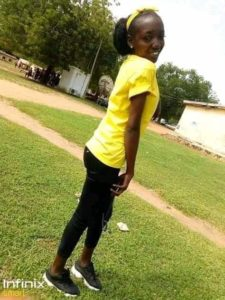 , Black Friday: Trailer Crushes Final Year Nasarawa Poly Student To Death (Graphic Photos), NAIJAPARRY, NAIJAPARRY