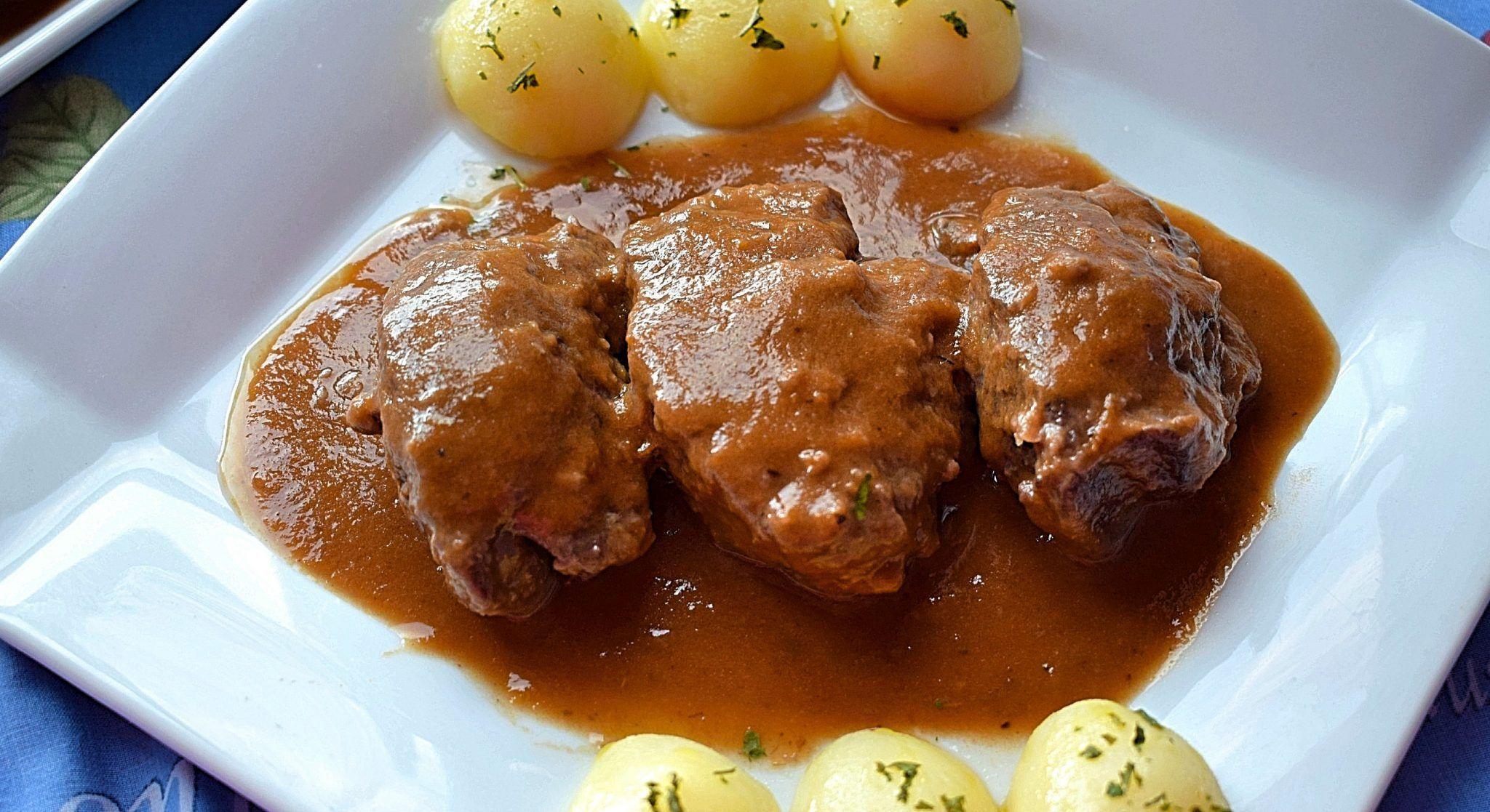 Como Cocinar Carrilleras De Ternera | Carrilleras Ibericas Al Vino Tinto