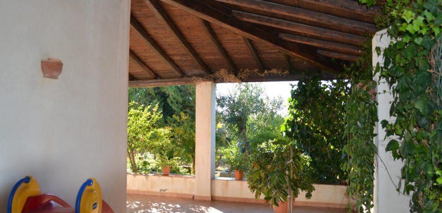 Villa in Vendita a Niscemi (Caltanissetta)