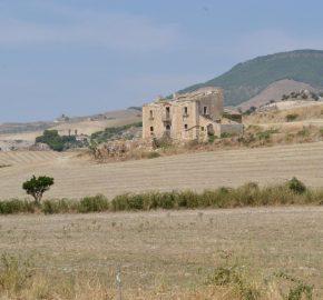 Terreno Agricolo in Vendita a Caltagirone (Catania)