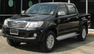 Toyota Vigo Hilux Champ 2014 2015 Vigo available at Thailand and UK top dealer