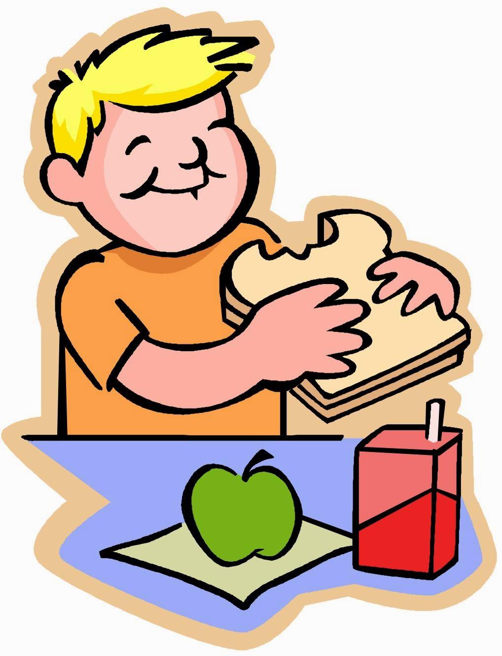Gambar Animasi Makan : gambar, animasi, makan, Gambar, Animasi, Orang, Makan