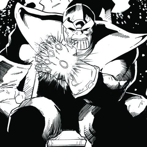 Thanos-INKED