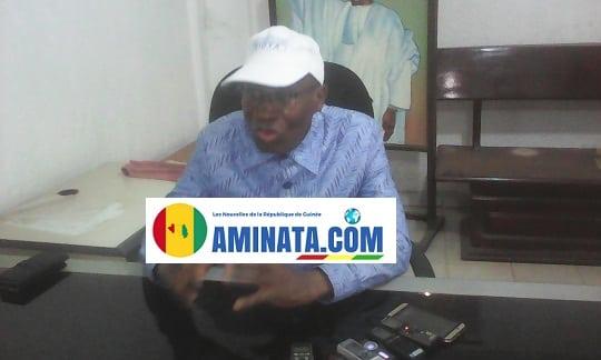 Ibrahima bangoura ufr