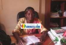 Madame Hassanatou Dinn Diallo DCE Matam