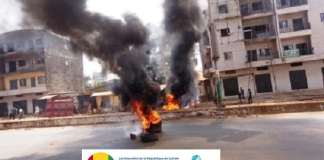 manifestation, violence, police, afffrontement, grève