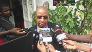Dr. Amadou Bano Barry