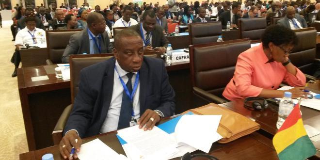 Billy Nankouman Doumbouya