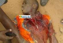 Un jeune tué par balle lors d'une violente manifestation contre l'obscurité