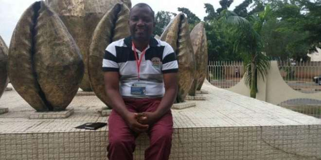 Sekouba Savané, Directeur général de la RTG