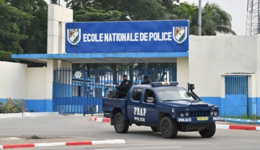 Abidjan (AFP)© 2017 AFPCôteIvoire-armée-troubles-attaque