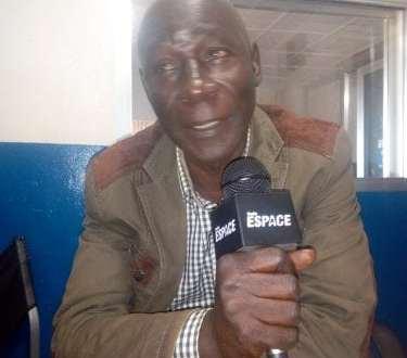 Fodé Ismael Camara, directeur régional du tourisme dans la région de Labé