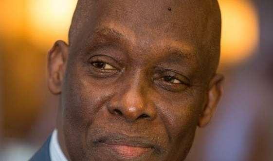 Dr. Mohamed Diané, ministre délégué chargé de défense