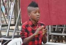 Balla Moussa Oularé, jeune artiste