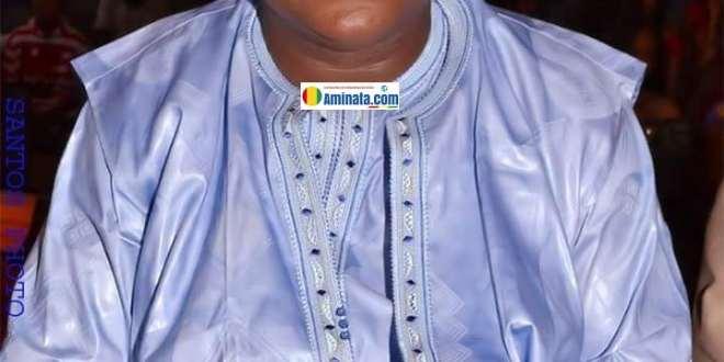 Ibrahima Sory Bandian, nouveau directeur de la mutuelle MC2