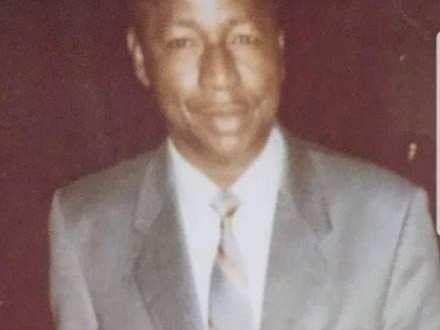 Alpha Kabiné Kaba, l'un des signataires de la monnaie guinéenne