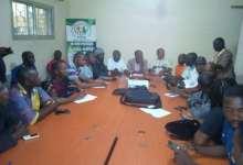 Une réunion des forces sociales pour faire le bilan de la journée ville morte du mercredi 4 juillet