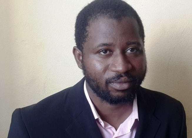 Ibrahim Sanoh