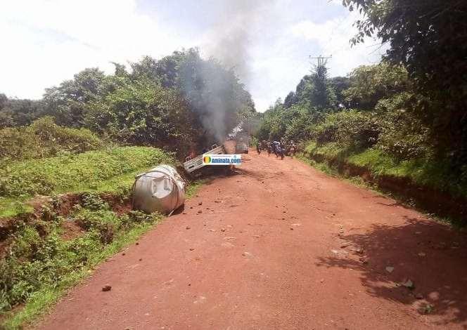 Violence à Labé après l'assassinat d'un jeune