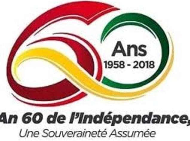 60 ans d'indépendance