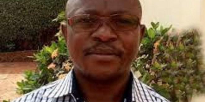 Joachim Baba Millimono
