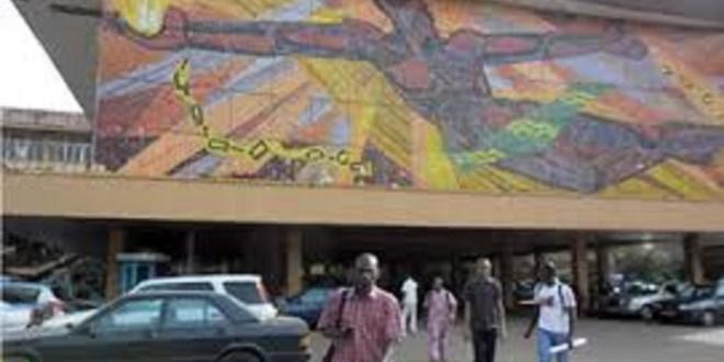 Université Gamal Abdel Nasser de Conakry