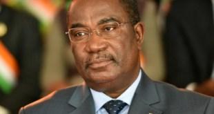 Le Premier ministre togolais Sélom Klassou à Abidjan le 30 juin 2015   AFP/Archives   SIA KAMBOU