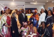 Atelier sur le renforcement de capacités des femmes de la confédération africaine des organisations professionnelles de pêche artisanale