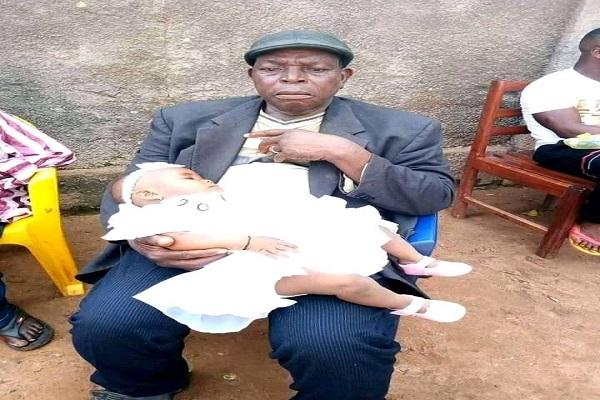 Feu Dr Patrice Milliomono, ancien chirurgien à l'hôpital préfectoral de Dinguiraye