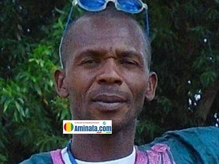 Foula Bailo Diaouné, agriculteur et fidèle ami des étudiants de l'université de Labé