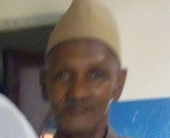 Ibrahima Sampiring Diallo professeur émérite de Français à la retraite