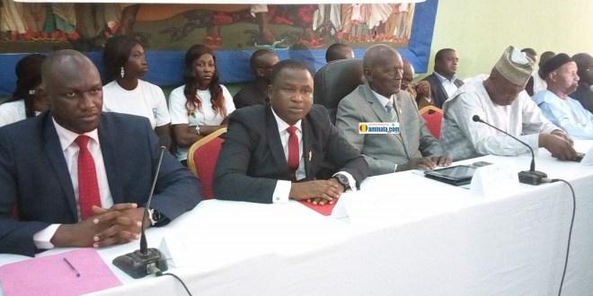 Plaidoyer et lobbying portant sur la participation politique des jeunes lancé par le FONAJEP