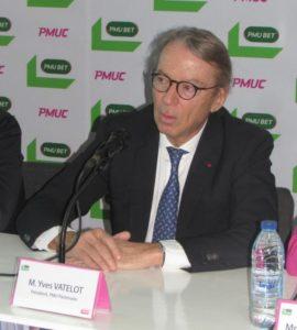 Yves Vatelot