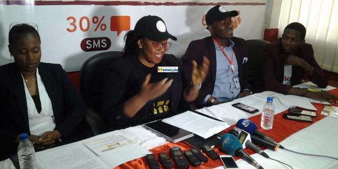 Cellcom-Guinée, sponsor officiel de la 3ème édition Katala