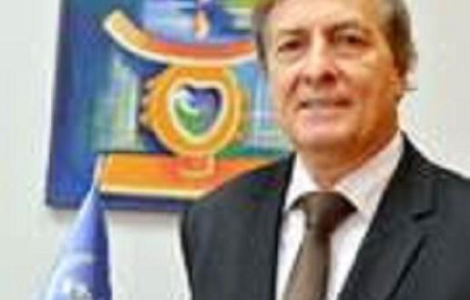 Le Nouveau Représentant résident du PNUD en Guinée, M. Luc-Joël Gregoire