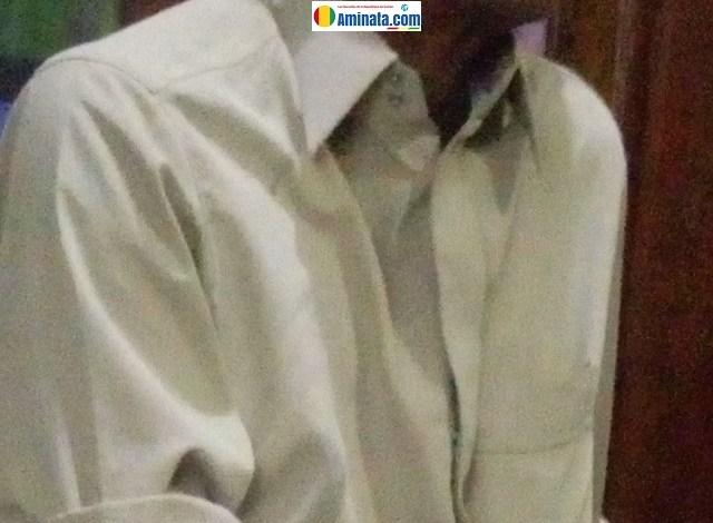 Elhadj Ibrahima Sampiring Diallo, compagnon d'indépendance