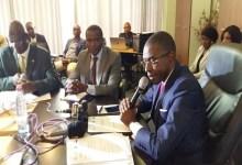Mohamed Diaré, ancien ministre et actuel Président de la cour des comptes