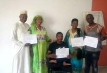 Formation de 20 agents comptables et trésoriers issues des organisations de la société civile