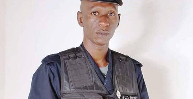 Le Brigadier Mamadouba Bangoura tué par des inconnus