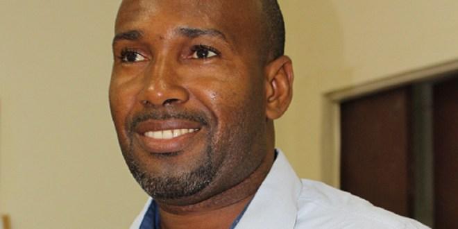 Mamadou Lamine BA