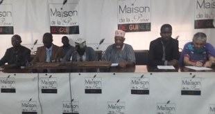 Coalition Guinéenne pour la CPI