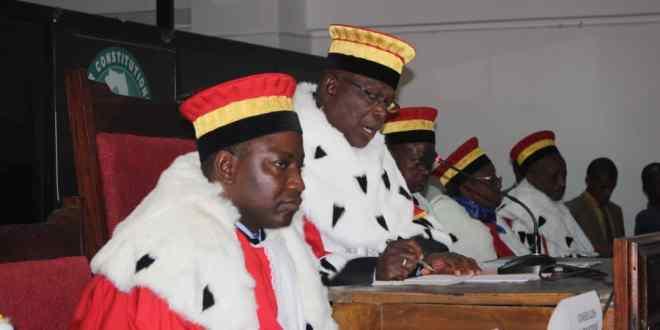 Cour constitutionnelle de Guinée