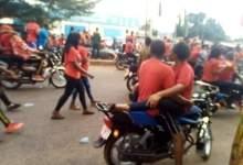marche du FNDC