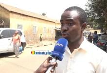 Interview d'un citoyen