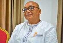 Pr Falaye Traoré, Directeur National de la Pharmacie et du Médicament (DNPM), en février 2018, donc à peine 2 ans